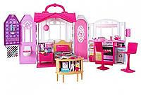 Barbie Дом для Барби Glam Getaway House