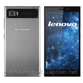 Смартфон Lenovo VIBE Z2 32GB Grey '