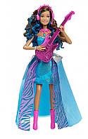 Barbie Кукла Барби Принцесса Рок-звезда поющая