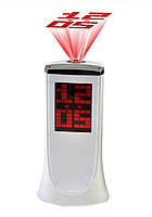 Настольные электронные часы с проектором 1136A