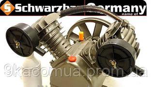 Компрессорная головка 500 л/мин (2065) Польша S