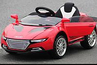 Детский электромобиль M 2448 EBR-3 Audi, мягкие колёса, амортизаторы***