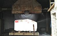 Мраморный блок №4