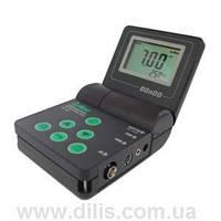 ОВП-метр / рН-метр / Кондуктометр / Солемер / Термометр - Ezodo PCT-407