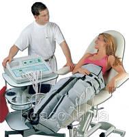 Аппарат для косметического или медицинского лимфодренажа Green Press 8