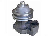 Водяной насос (помпа) А-41 (со шкивом) 14-13С2-1А