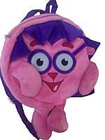 Рюкзак для малышей СМЕШАРИКИ