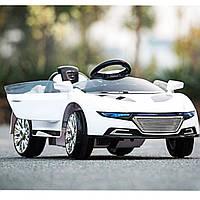 Детский электромобиль M 2448 EBR-1 Audi, мягкие колёса, амортизаторы***