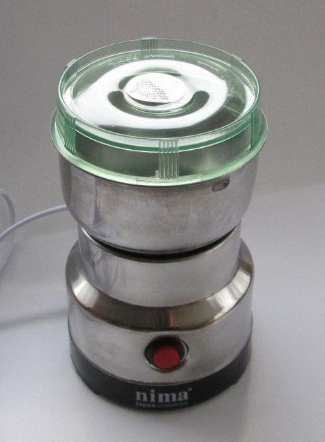 Кавомолка Nima NM-8300 Japan