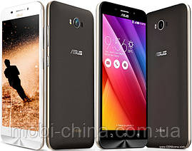 Смартфон Asus Zenfone MAX 2 16GB Black, фото 3