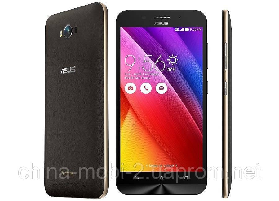 Смартфон Asus Zenfone MAX 2 16GB Black