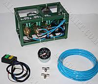 Безрессиверная компрессорная станция, фото 1