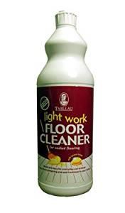Засіб для миття підлоги легко видаляються забруднень Light Work Floor Cleaner