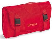 Яркая сумка Small Travelcare для туалетных принадлежностей 1,5 л Tatonka TAT 2826.015, цвет Red (красный)