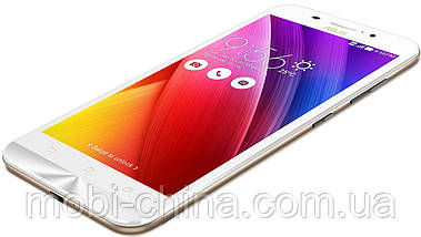 Смартфон Asus Zenfone MAX PRO ZC550KL 2/32GB White ' ' ', фото 3