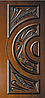 Входные двери АМ 2 Patina серия Элит тм Портала