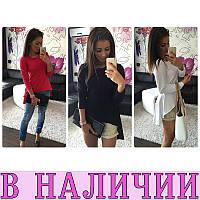 Женская блузка-туника Harmony  XL, Darkgreen