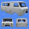 На разборке УАЗ появились кузова УАЗ 452 и УАЗ 3303.
