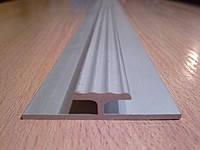 Алюминиевый двутавр профиль анод