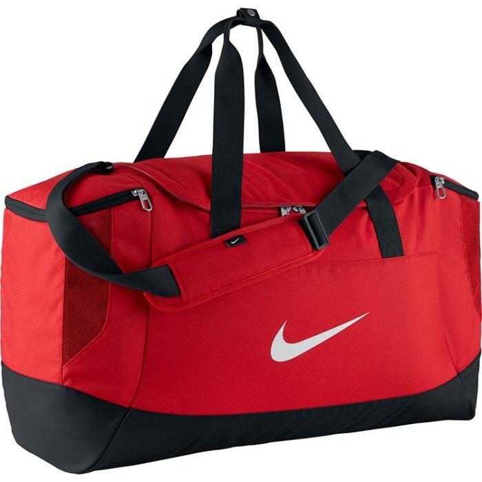 Сумка Nike CLUB TEAM SWOOSH DUFF L BA5192-658 (Оригинал)