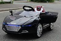 Детский электромобиль M 2448 EBR-2 Audi, мягкие колёса, амортизаторы***