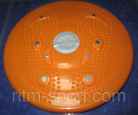 Диск здоровья массажный магнитный PS P-702, фото 2