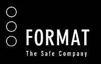 Сейф огнестойкий, устойчивый к взлому FORMAT PS PRO 6Т. EL (Германия)