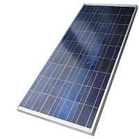 Солнечная панель Altek ALM-140P, 12В (поликристалическая), фото 1