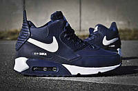 Nike Air Max Sneakersboot WNTR (зима с мехом)