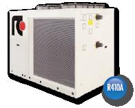 Чиллеры RC GROUP PYXIS  (119 ÷ 808 кВт)