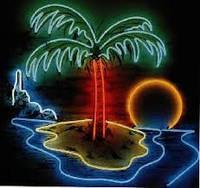 Гибкий неон led neon 220V