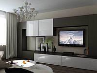 Стенки и горки, модульная мебель, гостиная.