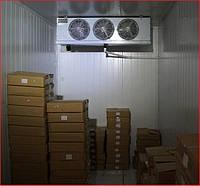 Как выбрать промышленную холодильную камеру?