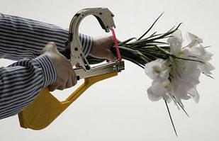 Подвязка и фиксация растений