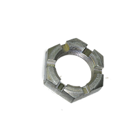 Гайка М33х1.5-6Н КАМАЗ фланца среднего моста (пр-во КАМАЗ) 853522