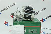 Стартер редукторный ЮМЗ-6, Д-65 (12В/2,8кВт) усиленный | Словак
