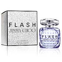 Jimmy Choo Flash парфюмированная вода 100 ml. (Джимми Чу Флеш)