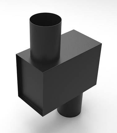 Искрогаситель на дымоход, d 110мм, фото 2