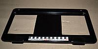 Решетка МТЗ нижняя под квадратные фары 80-8401080-Б