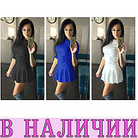 В НАЛИЧИИ 8 ЦВЕТОВ!!!  Женское платье Sianna !!!