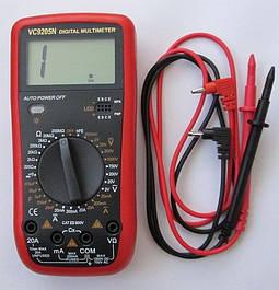 Тестеры, мультиметры контрольно-измерительные приборы