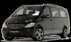 Тюнинг и автозапчасти Mercedes Vito W639 (2004-2015)
