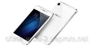 Смартфон MEIZU U10 Octa core 16GB White, фото 2