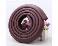 Защитная лента на углы, торцы мебели, угловая