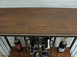 Комод-бар для вина и аксессуаров - 104-4, фото 10