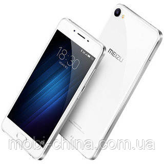 Смартфон MEIZU U10 Octa core 32GB White '