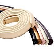 Защитная лента на углы, торцы мебели