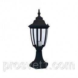 Фонарь уличного освещения HL 276 E27/Черный