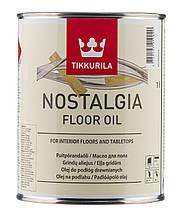 Масло для підлоги Tikkurila Nostalgia Floor Oil 1л