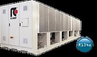 Чиллеры RC GROUP GLIDER EVO (299 ÷ 1310 кВт)